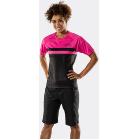 Bontrager Rhythm Shorts Dames, black